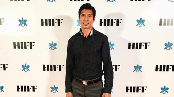"Murió Keo Woolford, actor de la serie ""Hawaii Five-0"""