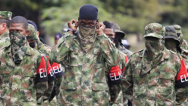 Colombia está en alerta por los ataques del ELN