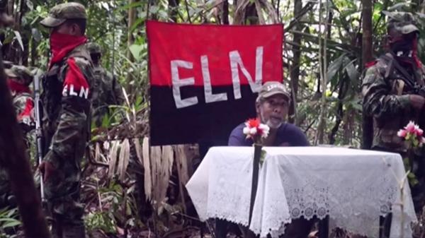 """El gobierno de Juan Manuel Santos exige la liberación """"inmediata"""" de Odín Sánchez"""