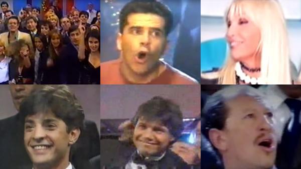 Algunos de los videos instituacionales de los canales por las Fiestas