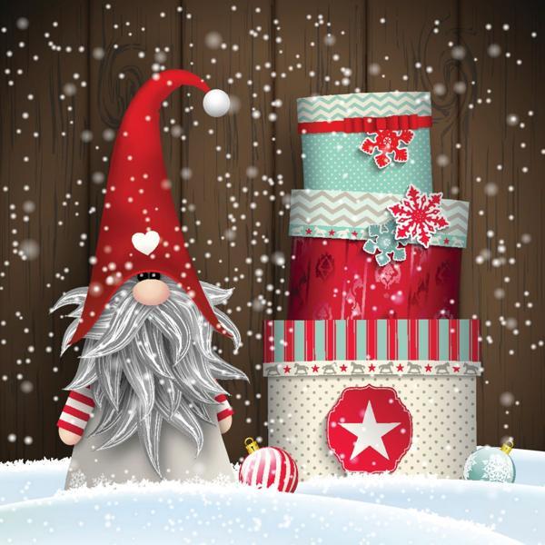 """Los yules, los """"Papá Noel"""" de Islandia (iStock)"""