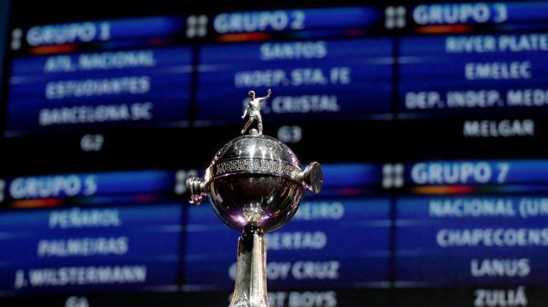 La Copa Libertadores, la obseción en el continente (Reuters)