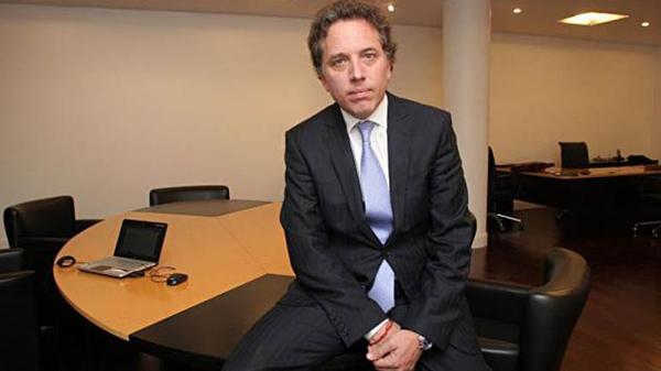 El ministro de Hacienda, Nicolás Dujovne, asumirá formalmente en enero de 2017.