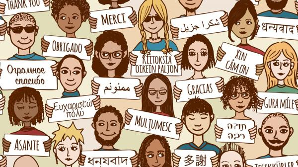 La pérdida de cualquier lengua es una pérdida para toda la humanidad (iStock)