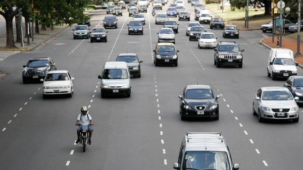 El campo automotor crece cada día más en el país: fue el cuarto año con mayor cantidad de 0 km
