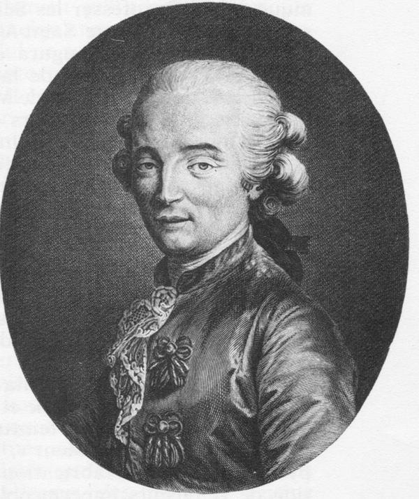 Jean-François Pilâtre de Rozier fue uno de los pioneros en aviación
