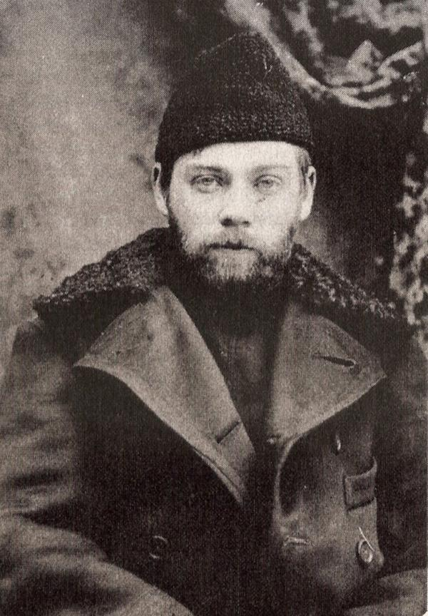 Alexander Bogdanov inventó la transfusión de sangre