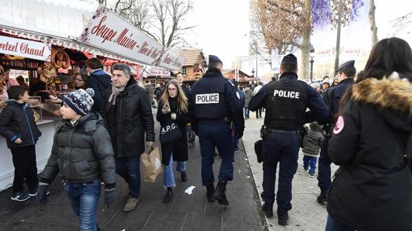 El temor a nuevos atentados está presente (AFP)
