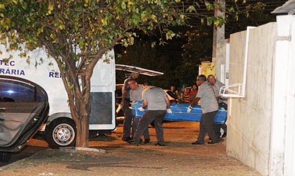 Brasil: un hombre mató a su esposa, su hijo y otras 9 personas en una fiesta de Año Nuevo