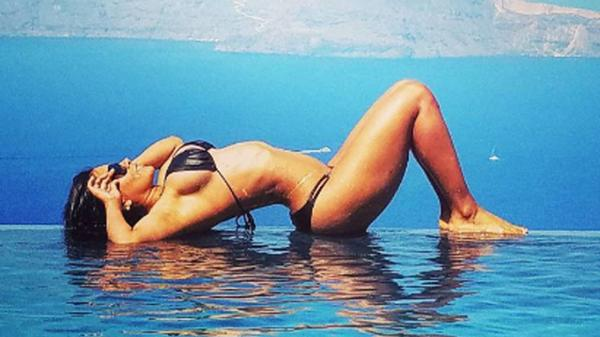 Victoria Salazar (Foto Instagram)
