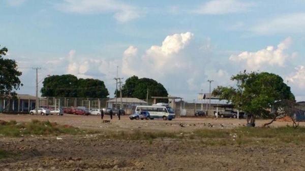 La matanza ocurrió en la penitenciaria Agrícola de Monte Cristo, en Boa Vista