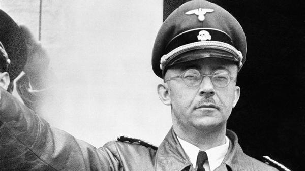 Heinrich Himmler, uno de los principales jerarcas nazis, fue quien envió la misión al Himalaya