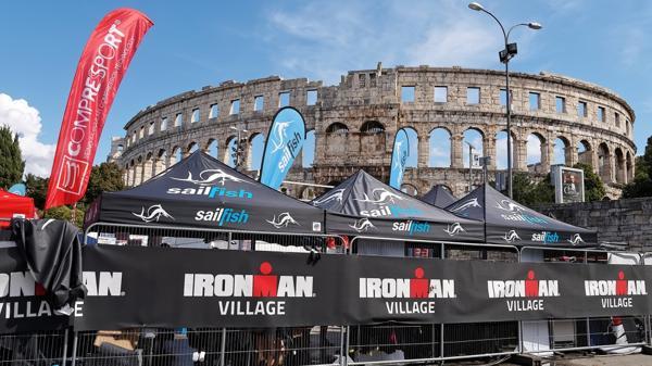 La competencia se desarrolla en ciudades lujosas del mundo, como Roma (iStock)