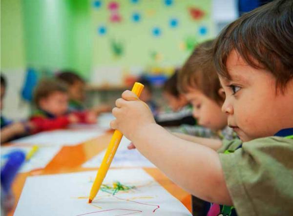 El informe desnudó las enormes desigualdades existentes entre los niños de diferentes partes del país