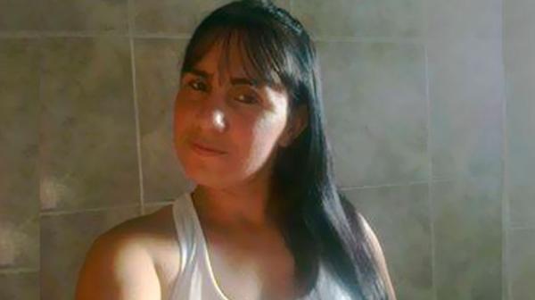 María Luján Aguilera tenía cinco hijos y vivía sólo con uno de ellos