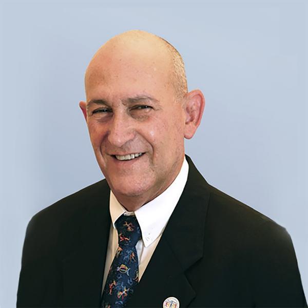 Rami Efrati, experto en ciberseguridad.