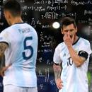 La selección argentina está prácticamente obligada a ganar para soñar con un pase a cuartos de final (Reuters)