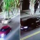 El accidente ocurrió sobre la avenida Beiró