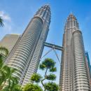 Torres Petronas (Shutterstock)