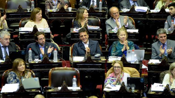 La Cámara de Diputados dio media sanción a la ley para las pequeñas y medianas empresas