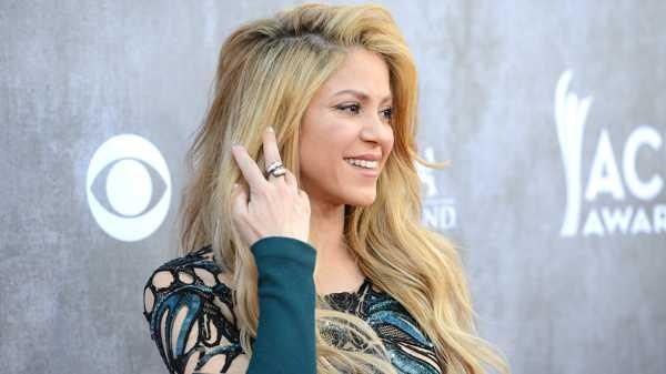Shakira reveló la grave afección que la obligó a cancelar su gira europea